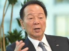 【菊花賞】前田代表インタビュー コントレイルで「再び夢と希望を」