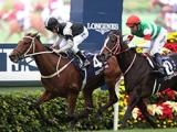 【香港ヴァーズ】登録馬55頭中21頭がG1馬 クロノジェネシス、エグザルタント、アンソニーヴァンダイクなど