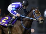 【川崎・ロジータ記念】重賞初Vのルイドフィーネに森泰斗騎手「すごく乗りやすくてセンスの良い馬」