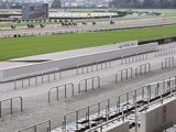 【JRA】9日から11日まで中山競馬は無観客に、首都圏ウインズ等も発売中止