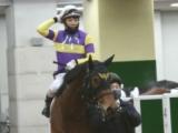 【メイクデビュー中京4Rレース後コメント】リアンクール北村友一騎手ら
