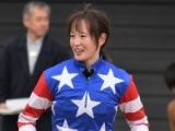 【海外競馬】藤田菜七子騎手がサウジの招待競走に選出 昨年は負傷で断念