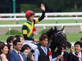 【次走】ワールドプレミアは日経賞で始動、鞍上は引き続き武豊騎手