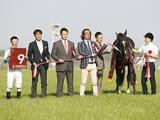【中山記念想定】ゴーフォザサミットは騎乗最終週の蛯名正義騎手、サンアップルトンは柴田善臣騎手
