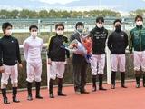 【JRA】角居勝彦厩舎の転厩馬一覧 キセキ、ワイドファラオらは辻野泰之厩舎へ