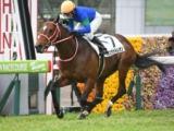 【3歳1勝クラス】(阪神6R) バスラットレオンが逃げ切り古川奈穂騎手初勝利