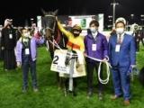 【ドバイゴールデンシャヒーン出走予定馬】日本からコパノキッキング、レッドルゼル、マテラスカイ、ジャスティンの4頭が参戦
