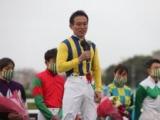 【地方競馬】繁田健一騎手、現役ラスト騎乗を終える、通算1498勝