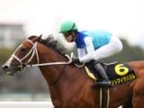【皐月賞】アドマイヤハダルが坂路で抜群の動き/馬三郎のつぶやき