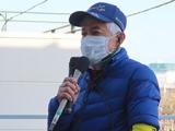 【桜花賞】サトノレイナス国枝師「スムーズな競馬さえできれば大丈夫」/共同会見