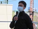 【桜花賞】ジネストラ北村宏騎手「すごく縁を感じます」/共同会見