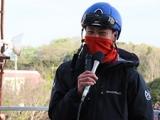【桜花賞】アカイトリノムスメ横山武騎手「結果を求められていると実感」/共同会見