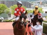 【蓬莱峡特別】(阪神) レッドフラヴィアが内ラチから抜け出し3勝目