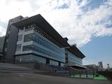 【地方競馬】浦和競馬場が新型コロナワクチンの集団接種会場として一部施設を提供