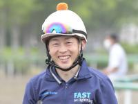 【マーメイドS】丸田 ホウオウエミーズの抽選突破祈る「軽量馬で出走してみたい」