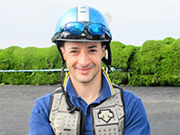 ルメール JRA年間勝利記録更新へ北海道で勢い加速「今年はチャンスがある」
