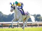 白毛の桜花賞馬ソダシが札幌記念に正式参戦