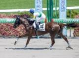 【福島6R新馬戦結果】カセノダンサーが人気に応えて新馬勝ち