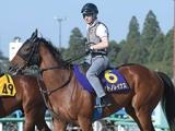 桜花賞2着馬サトノレイナスが骨折で秋断念