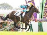 【東京4R新馬戦結果】シャケトラの半妹ラスールが3馬身半差完勝