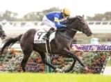 【東京5R新馬戦結果】テラフォーミングがV、鮫島克駿騎手の代打騎乗