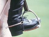 【JRA】南アフリカのL.ヒューイットソン騎手に短期騎手免許を交付