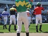 【スプリンターズS】外国馬情報 モッセ騎手、「レース当日が楽しみ」