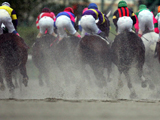 【地方競馬】帯広競馬場で4月1日よりコースの砂の入れ替え