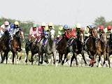 【3歳1勝クラス】(京都7R) ダノンファラオが4馬身差の完勝