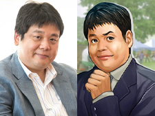 今年もウイポ×netkeibaのコラボを実施 須田鷹雄氏が本人役でゲームに登場!