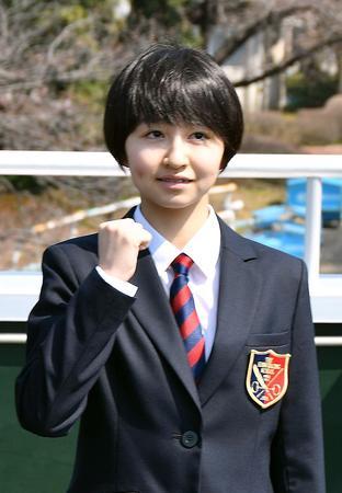 競馬学校・騎手課程第36期生・古川奈穂さん