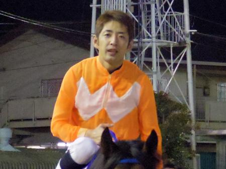 木村健騎手が調教師課程を受講することが発表された