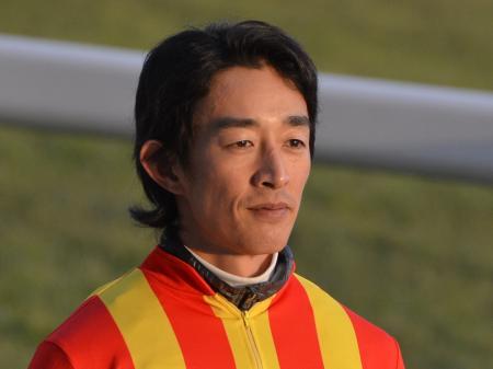 JRAに対して不服申し立てを行った中谷雄太騎手