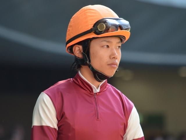 12月31日付で引退、調教助手に転身予定の平野騎手 (C)netkeiba.com