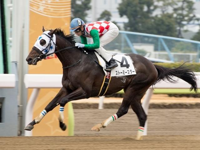 大井6Rで地方競馬通算1000勝を達成した矢野貴之騎手(写真提供:TCK)