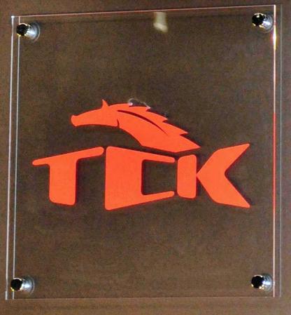 「TCK」東京シティ競馬 大井競馬
