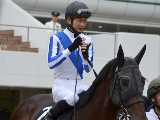 3月31日付けでの引退が発表された二本柳壮騎手