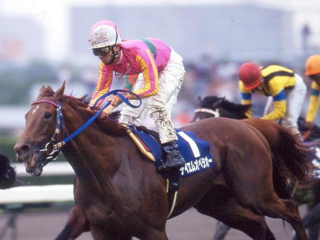 和田竜二騎手とテイエムオペラオーへのメッセージを募集   競馬 ...