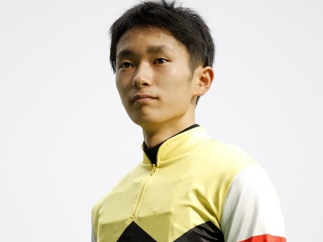 現在、豪州遠征中の坂井瑠星騎手がコーフィールドCで騎乗(撮影:下野雄規)