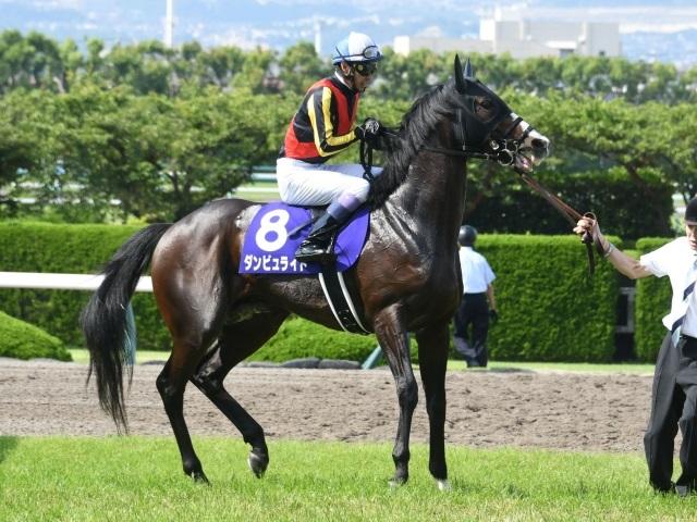 ダンビュライトは戸崎圭太騎手で天皇賞・秋へ向かう