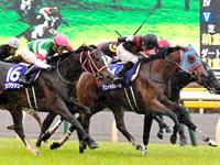 【マイルCS】ジュールポレールは石川騎手と新コンビ レーヌミノルは四位騎手
