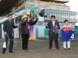 【水沢・プリンセスC】シェリーアモールがV 北海道勢の上位独占/地方競馬レース結果