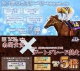 【SPAT4】ロジータ記念(川崎)はポイント最大11倍!