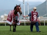 【海外競馬】ルメール騎手、香港スプリントで香港G1馬アイヴィクトリー騎乗へ