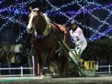 【ばんえいオークス】ミスタカシマが断然人気に応え圧勝/地方競馬レース結果