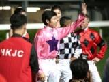 武豊騎手、香港で騎乗停止処分 有馬記念は騎乗可能