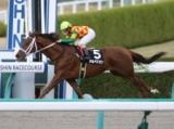【堺S】(阪神10R) テルペリオンが2番手から抜け出し勝利