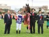 【JRA・WIN5】全レース上位人気馬が勝利、配当は9万6800円