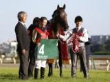 【朝日杯FS】38年ぶりの牝馬V狙うグランアレグリアは2枠2番/JRA枠順確定