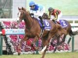 【勝負の分かれ目 朝日杯FS】M.デムーロ騎手の一気の仕掛け。馬体を併せた数秒間で勝負を決した。